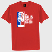 the BALLS podcast